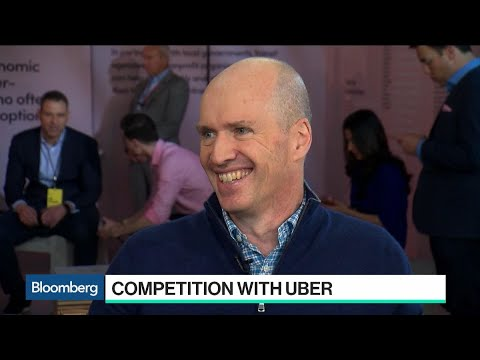 Ben Horowitz on Lyft IPO, Uber and the VC Landscape – Bloomberg Video